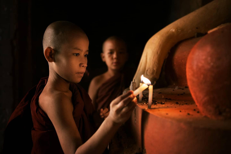 people burmese myanmar