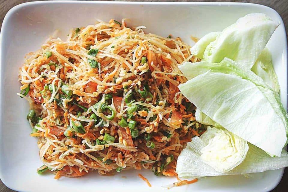 burmese-salads