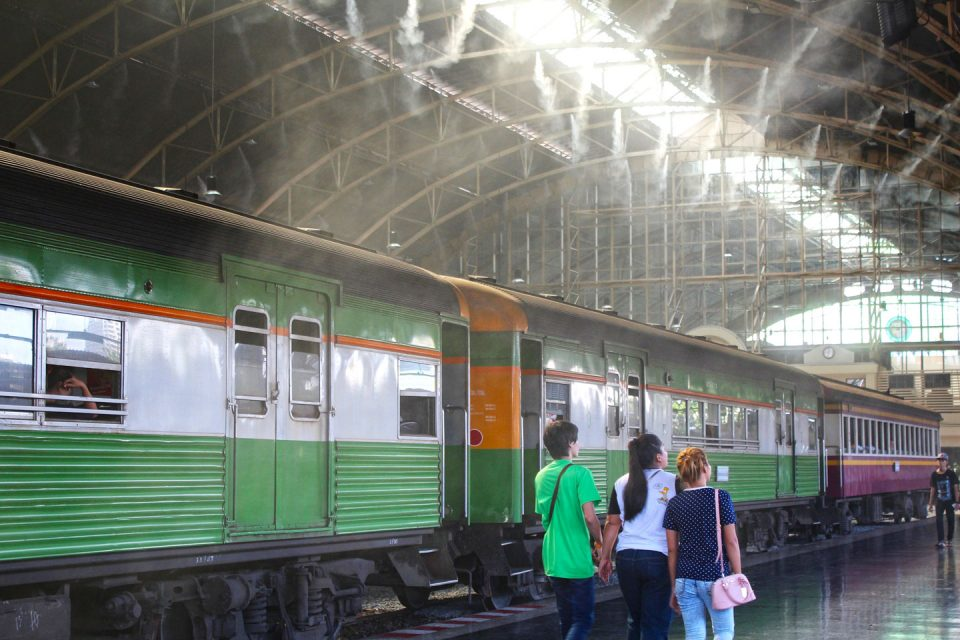 how-to-get-to-koh-tao train