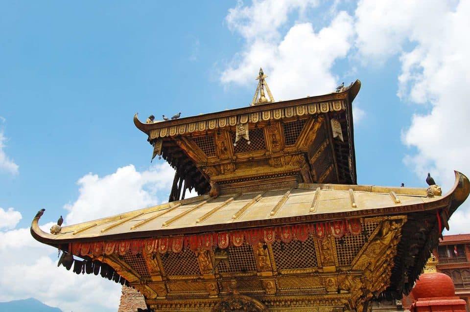 nepal-monkey-temple