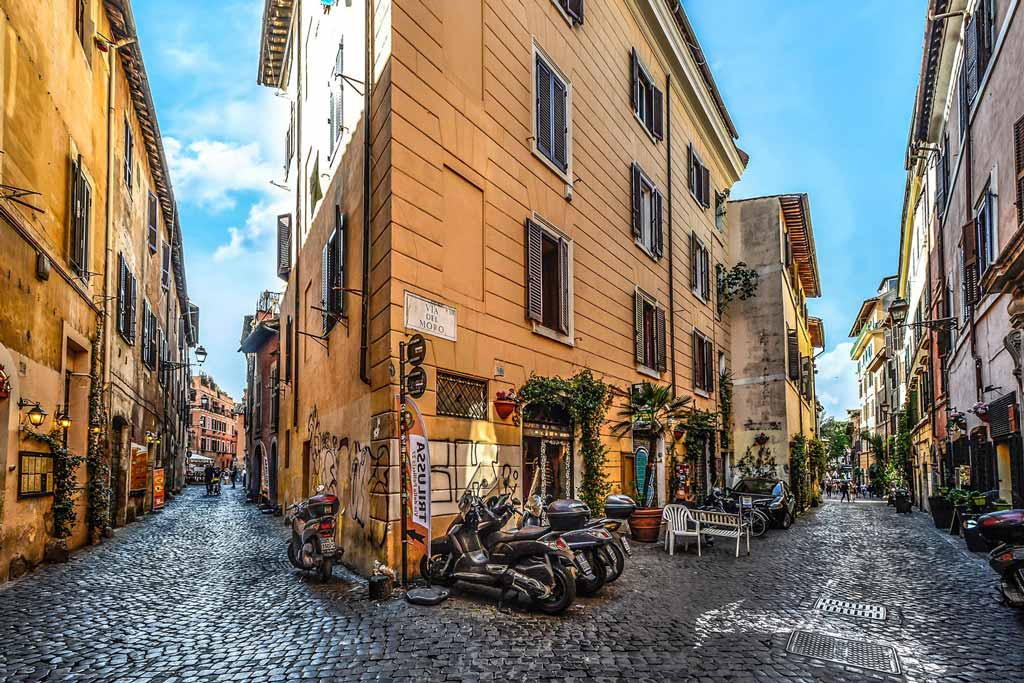 Where to Stay in Rome | Best Hotels & Hostels