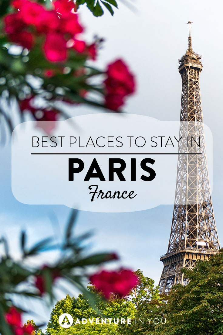 Where to stay in paris france top hotels hostels Best hotels to stay in paris