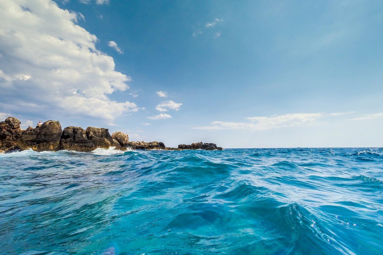 dubrovnik waters