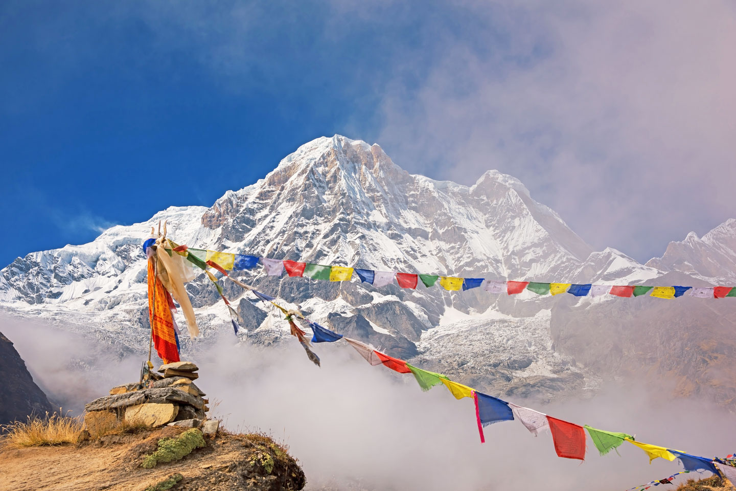 Best Trekking In Nepal Ultimate Guide To The Top Treks