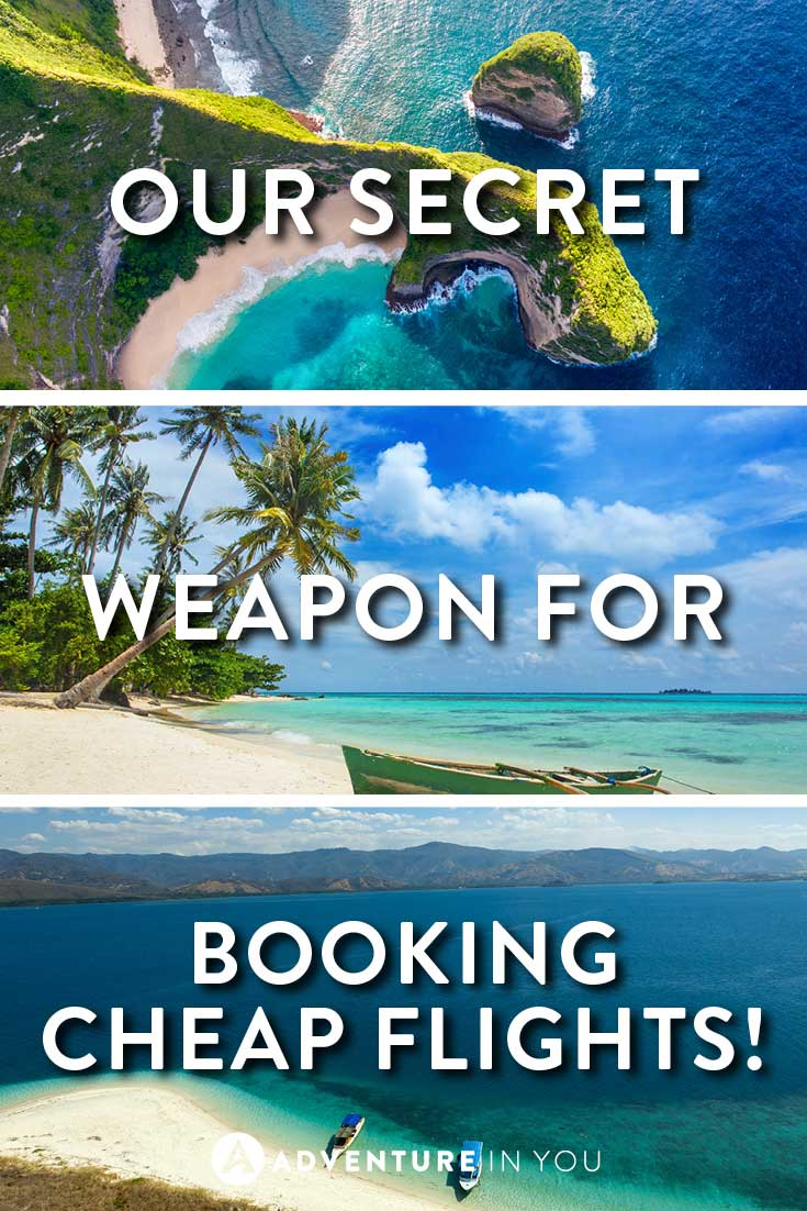 Cheap Flights | Wondering how to score cheap flights? Our secret weapon is the Skyscanner App which allows you to search flights to everywhere!