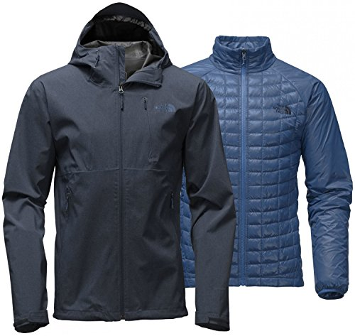 Men  North Face Initiator Thermoball Triclimate fb622661d