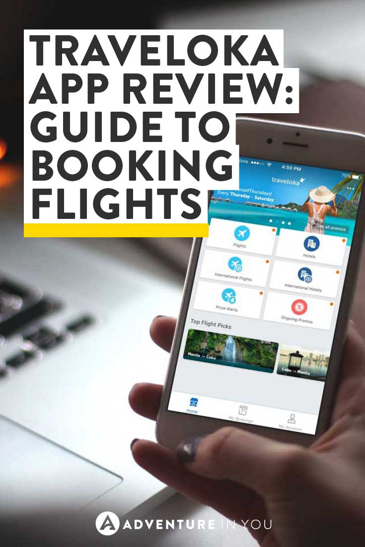 App Review | Looking for flight booking apps? We recently decided to try out Traveloka to help us book flights to the Philippines