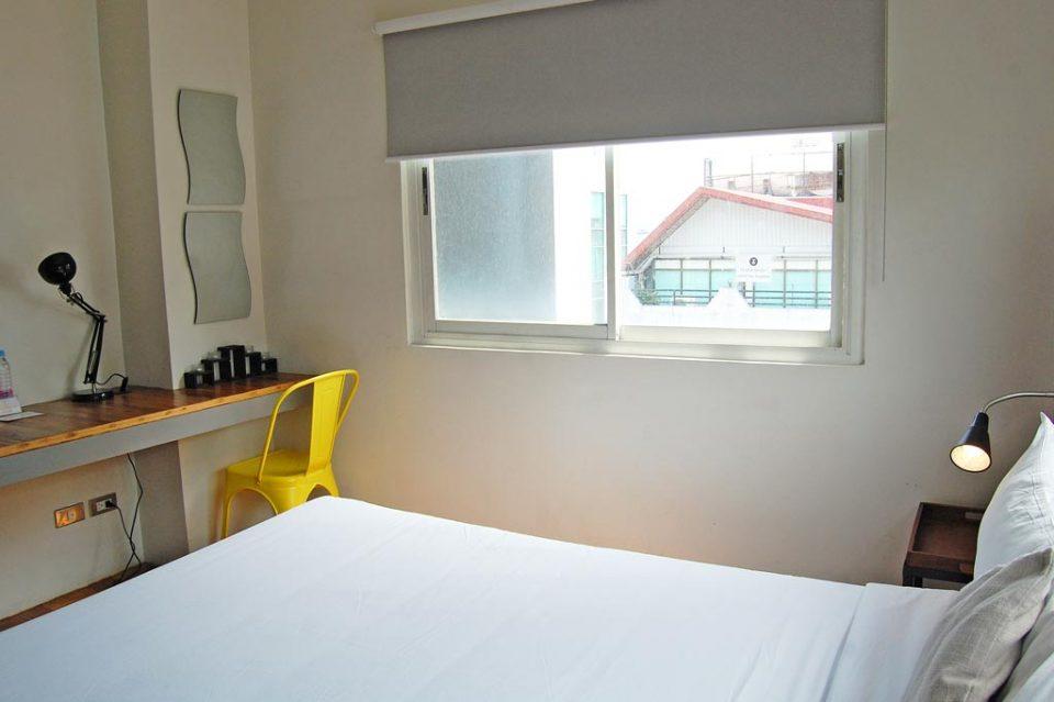 z-hostel-room