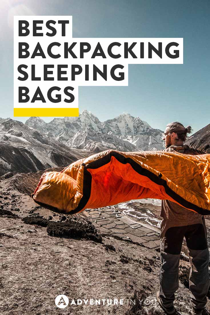 Sleeping Bags | Looking for the perfect camping gear? Here's a list of the best sleeping bags that you can take with you backpacking. From lightweight sleeping bags to heavy duty ones, we've chosen the best of the best.