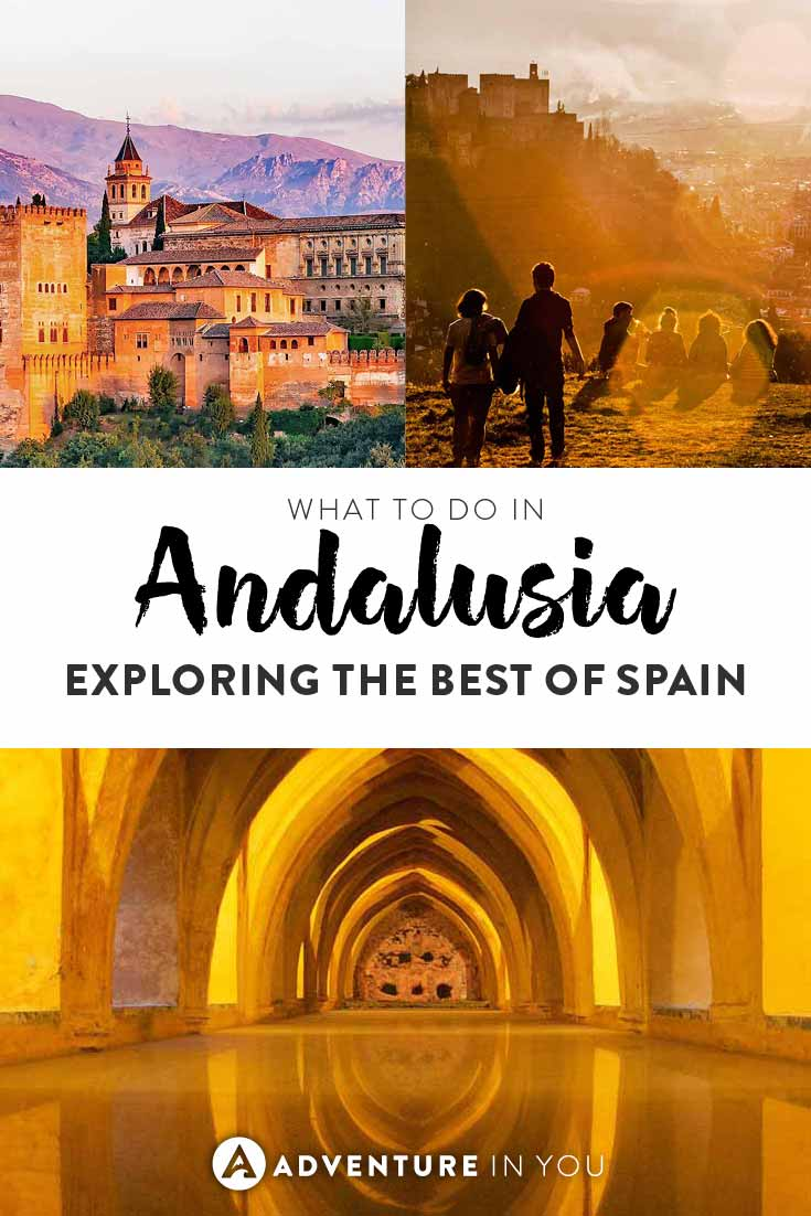 Andalusia Spain | Planning a trip to the Andalusian region in Spain? Here are a few of our top tips on what to do.