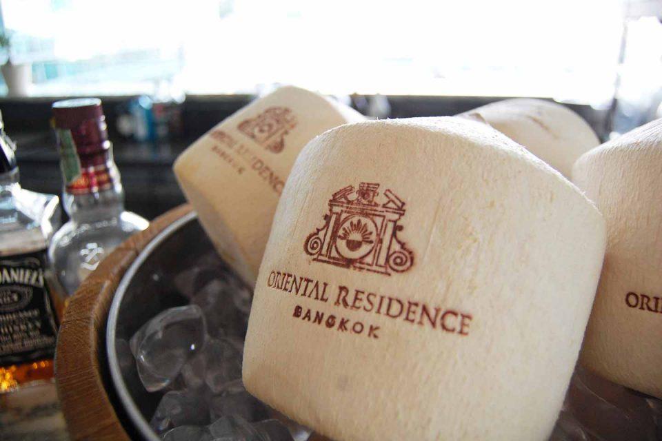 oriental residence coconut