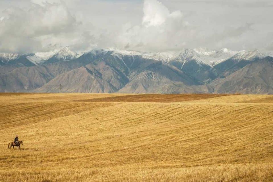 silkwalk Kyrgyzstan