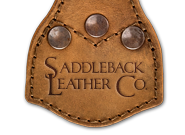 how to break in a saddleback leather bag