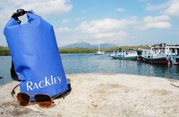 best dry bag for adventures
