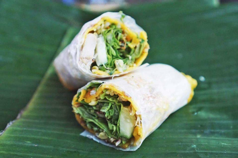 Hanoi cooking classes