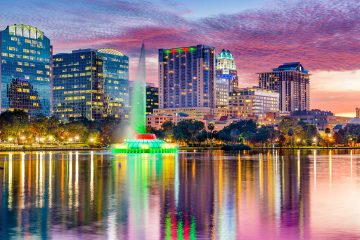where to stay in orlando