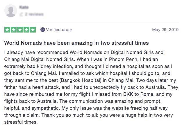 World Nomads Travel Insurance Review: HONEST REVIEW