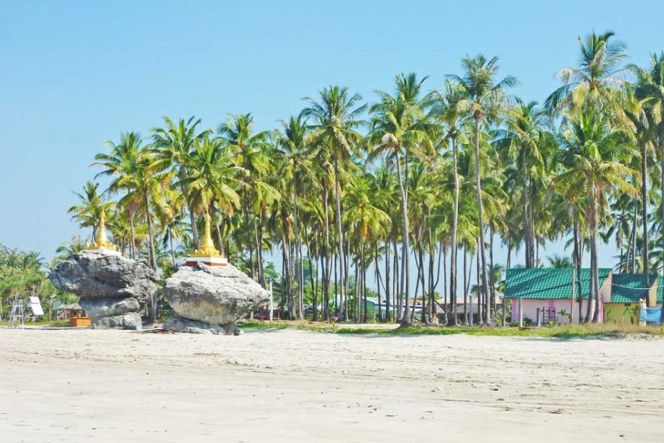 myanmar-beaches