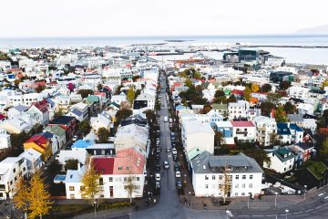 Where to stay in Reykjevik