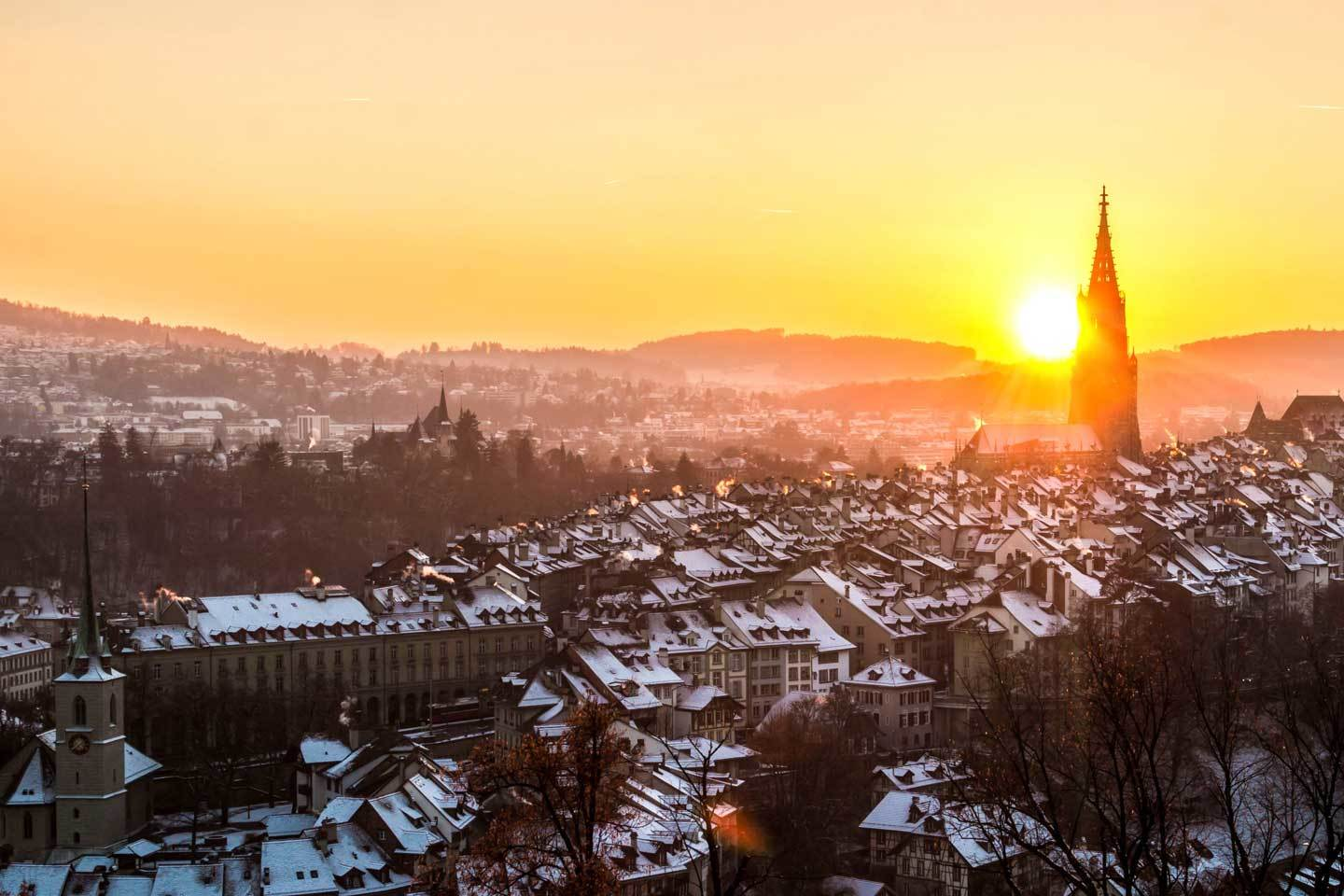 Things To Do In Bern That You Can T Miss