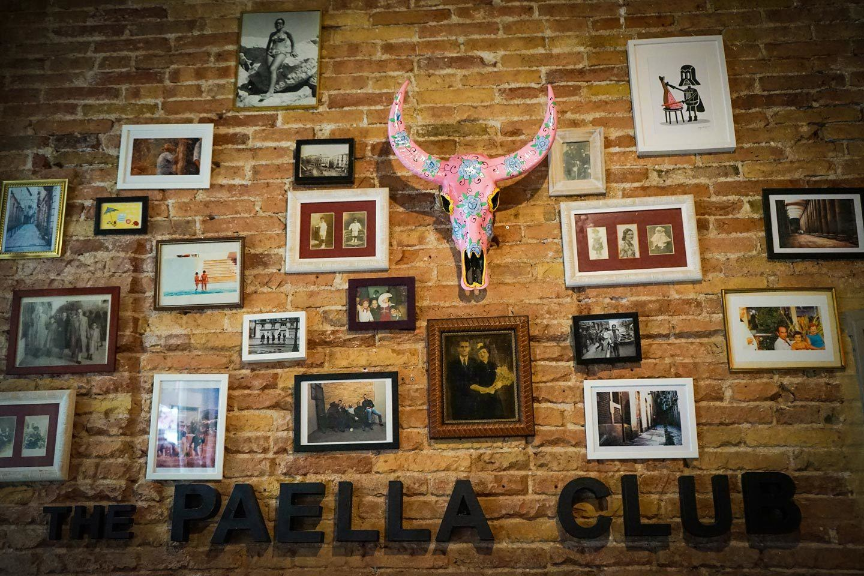 the paella club barcelona