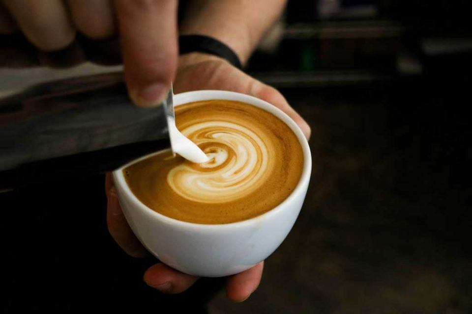 coffee zagreb