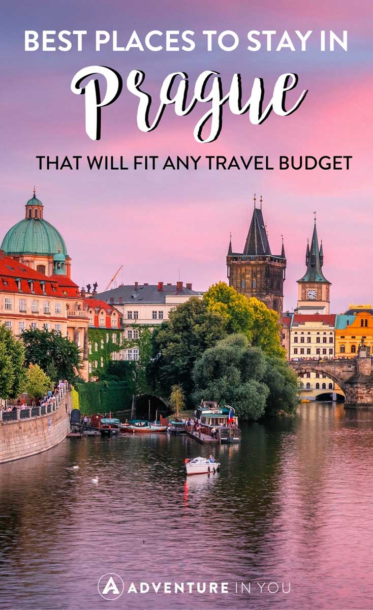 Where to stay in prague that will fit any travel budget for Best area to stay in prague