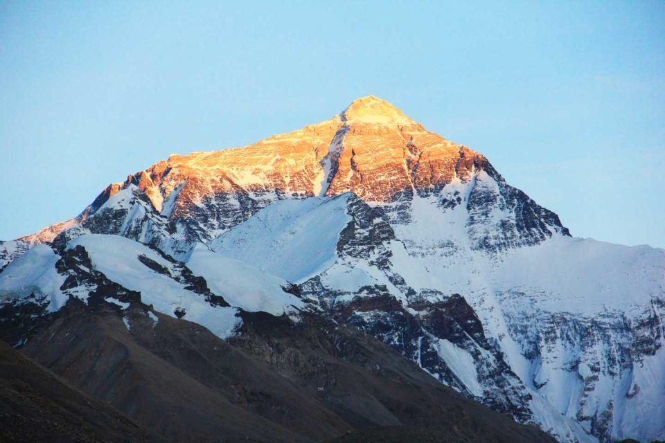 everest-tibet