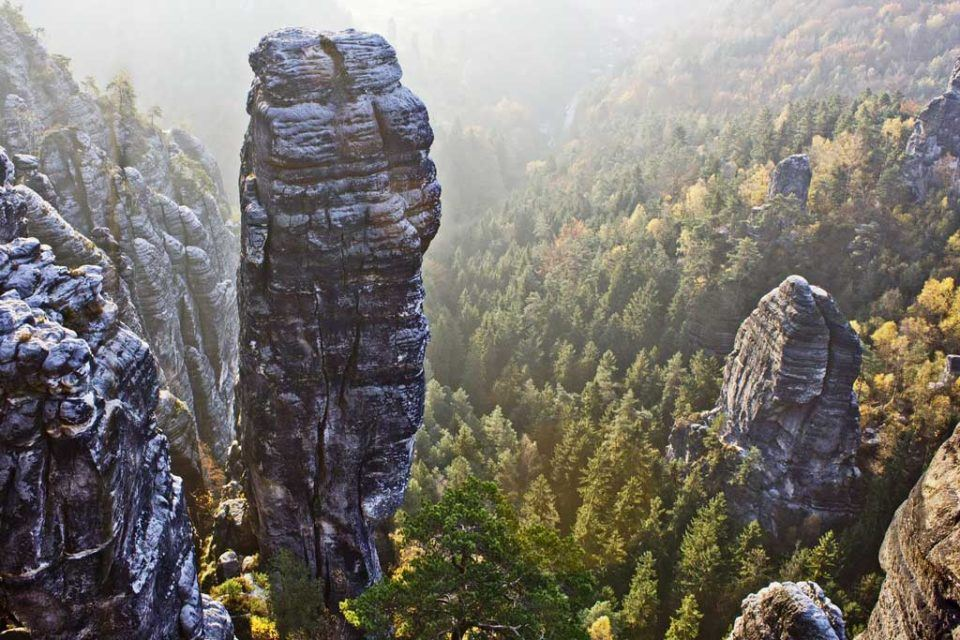 saxon-switzerland