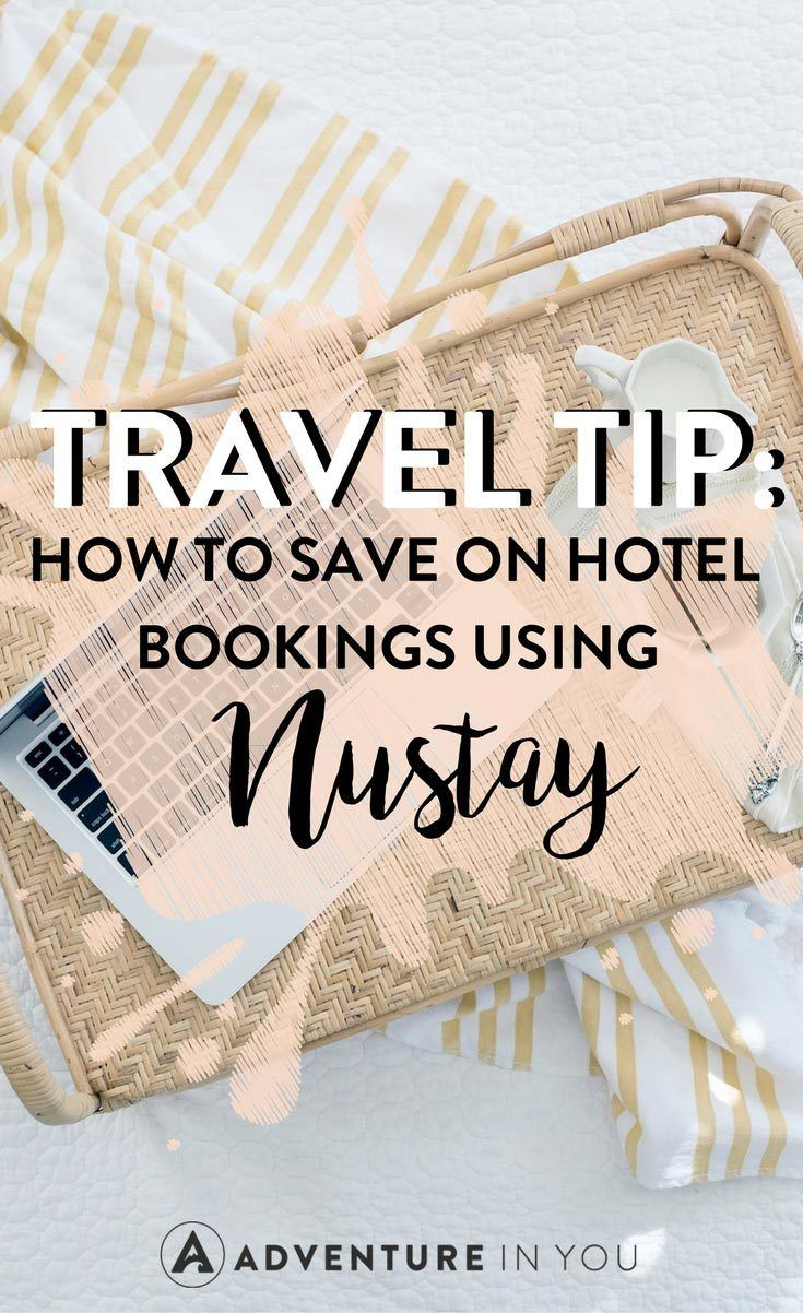Hotel Booking Discounts | Looking to save a few dollars on your next hotel booking? Check out Nustay, a new hotel booking platform which matches you to hotels based on your preference allowing you to browse through fantastic hotel deals.