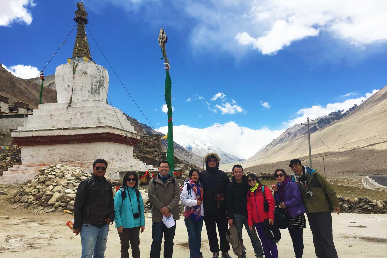 tibet-travel-monastary