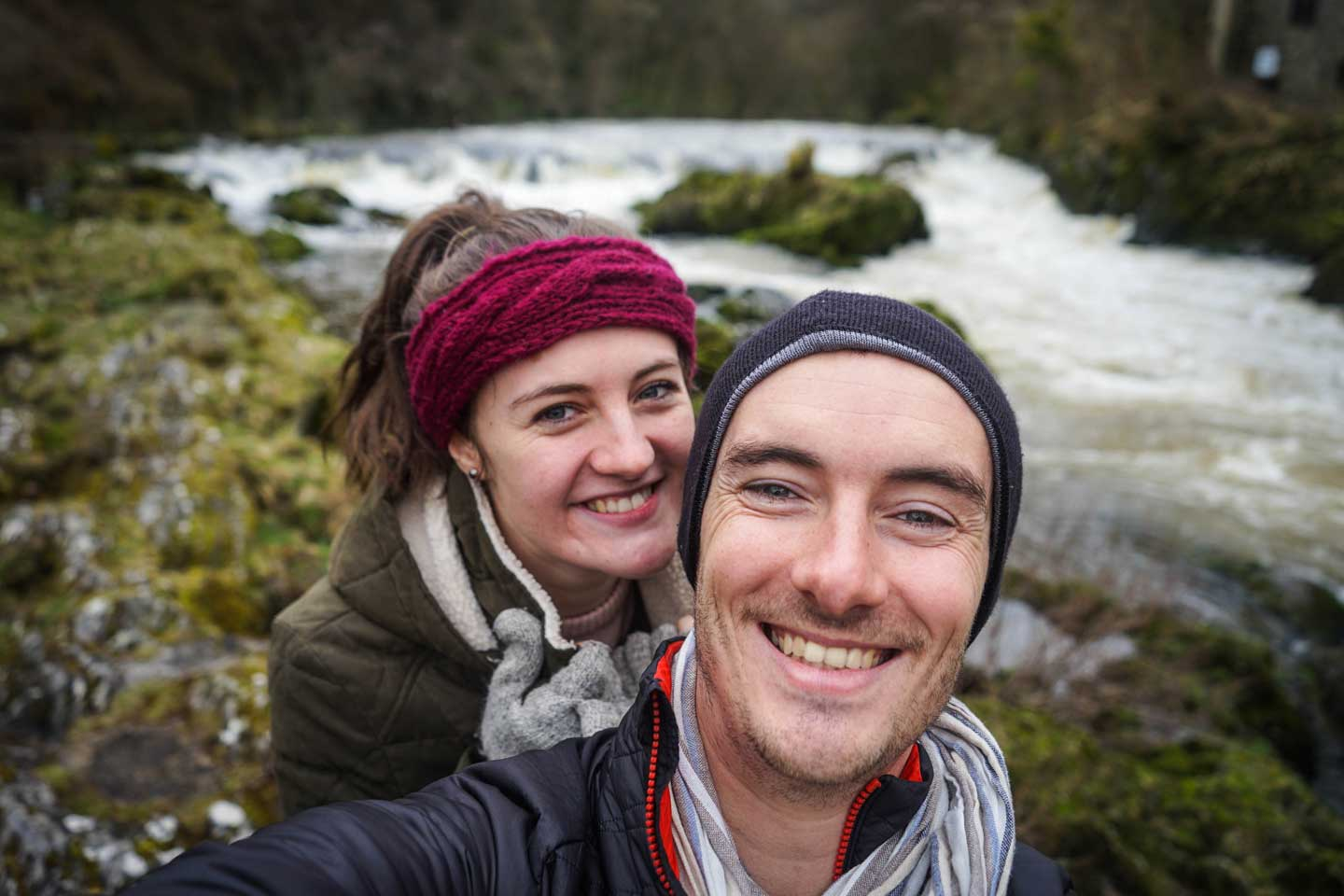 becky and tom in wales