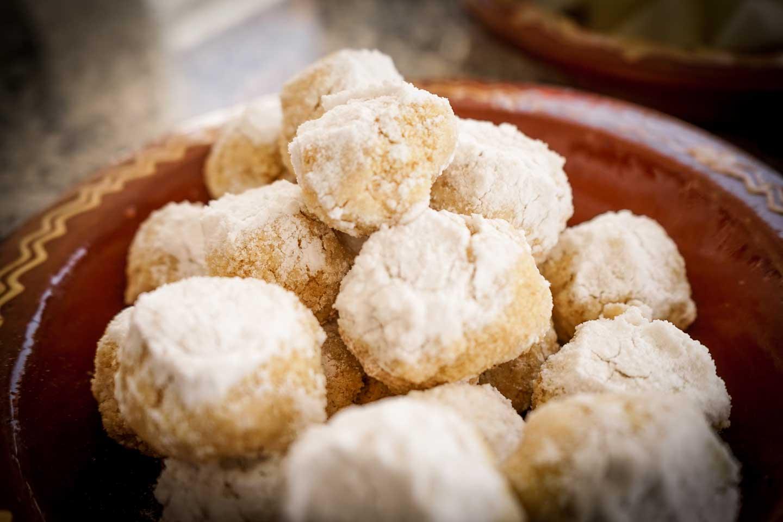 dessert marrakesh
