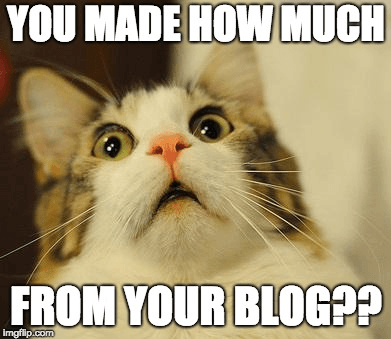 blog income meme