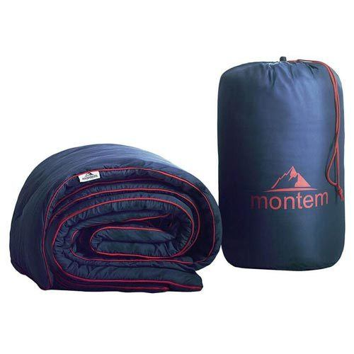sleeping bag montem