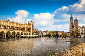 top things to do in krakow poland