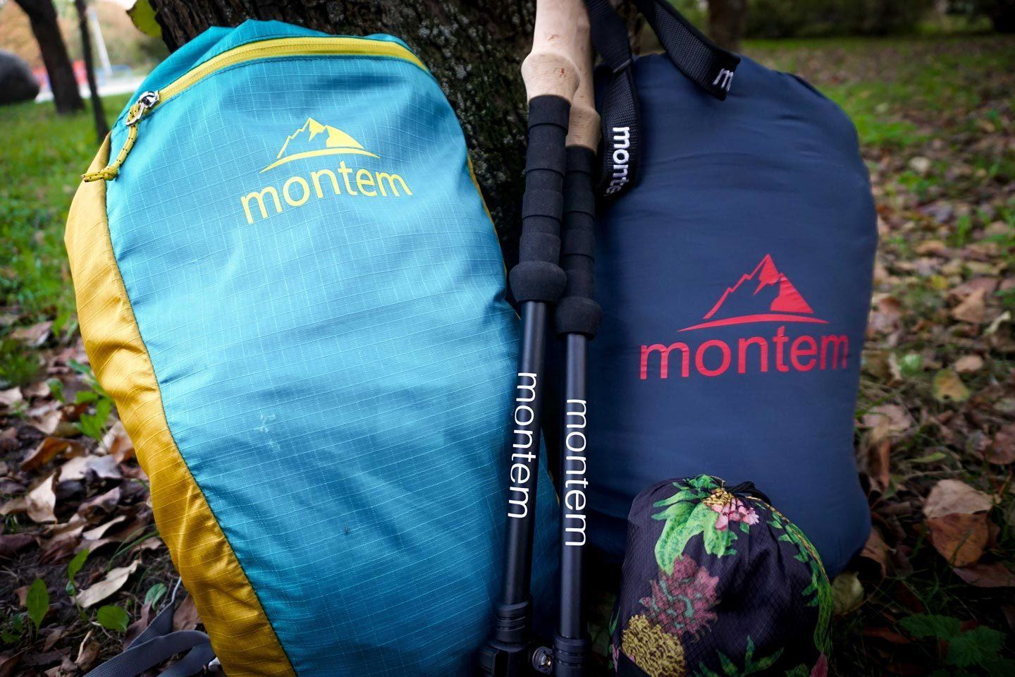 travel gear montem