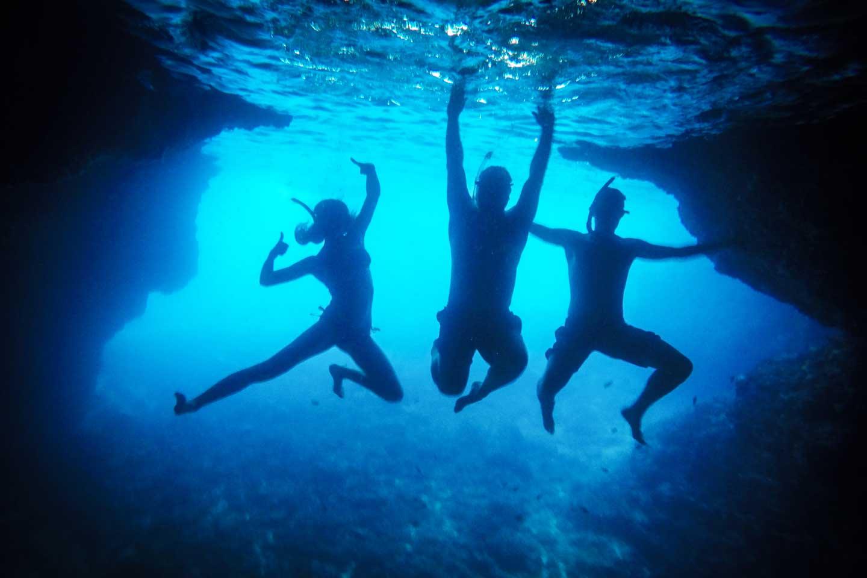 Blue Cave Dubrovnik