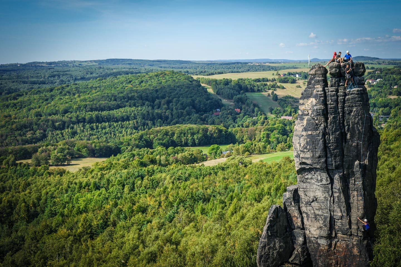 Exploring the Best of Bohemian Switzerland National Park