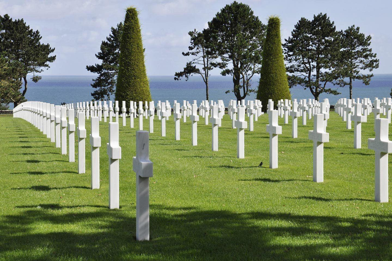 dday memorial