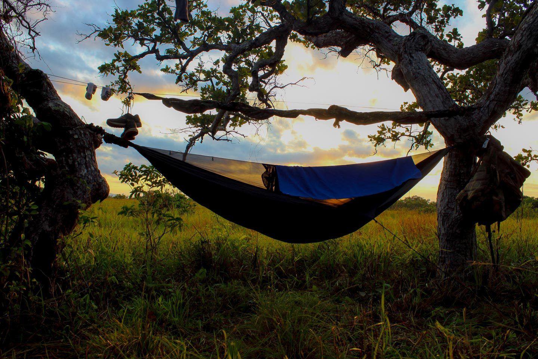 hammock guyana