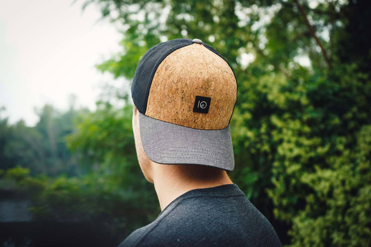 tentree hat