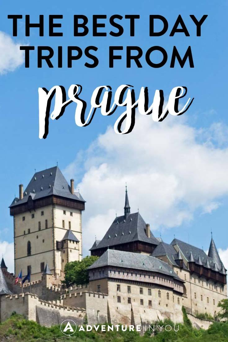 Day Trips from Prague | Looking for places to go from Prague? Take a look at a few of our favorite cities in the Czech Republic. #prague #czechrepublic