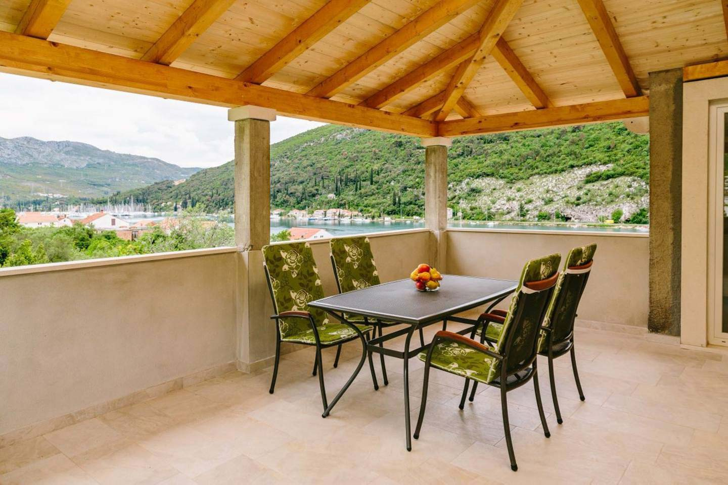 airbnb in croatia