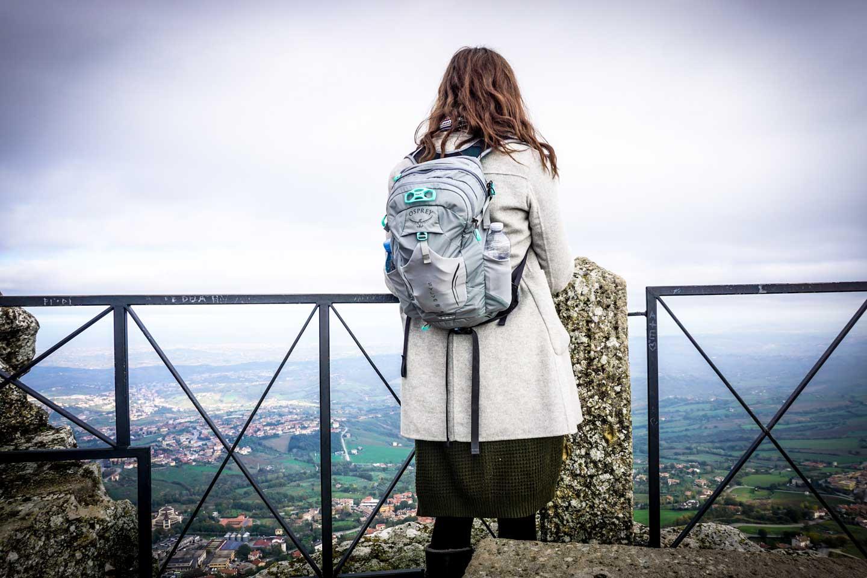 Osprey Sylva 12 Review A Minimalist Hiking Or Everyday Bag