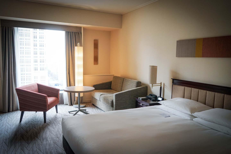 hyatt regency hotel tokyo