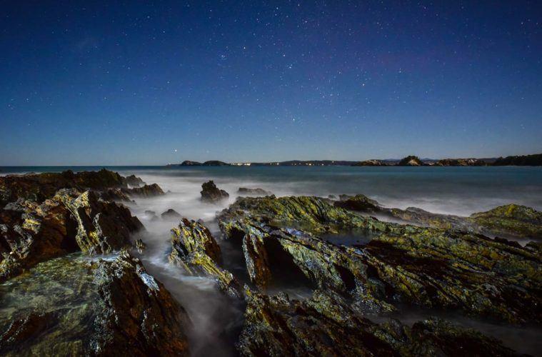 australia ocean