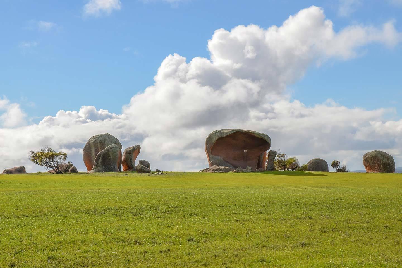 murphys haystacks australia