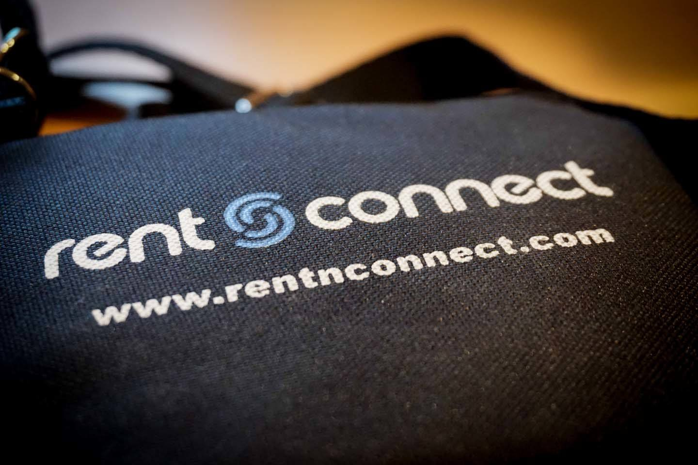 rent and connect wifi device