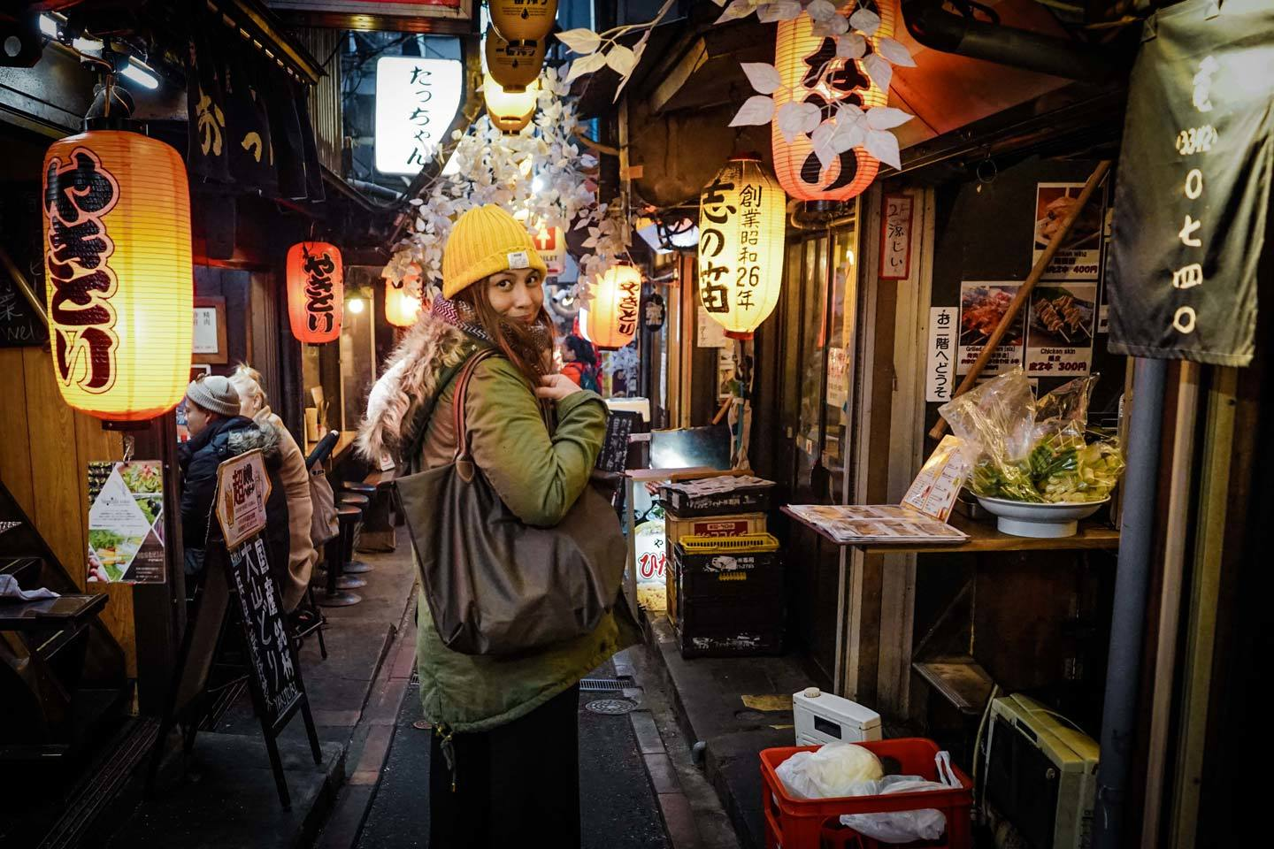 Top Local Tours in Japan with Magical Trip